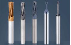 米思米 螺纹切削刀具各产品的CNC程序下载服务